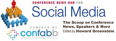 Social Media Conference Hub at Confabb
